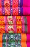 Тайские подушки Стоковые Изображения
