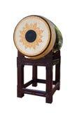 Тайский барабанчик Стоковое фото RF