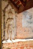 Тайский барельеф Стоковые Изображения