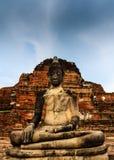 Тайский Будда стоковые фото