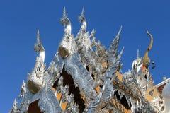 Тайский висок Стоковое Изображение