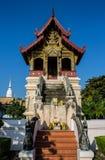 Тайский висок Стоковое Фото