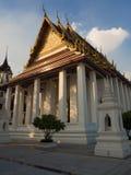 Тайский висок Стоковые Изображения