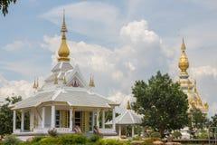 Тайский висок Wat Thung Setthi Стоковые Изображения RF