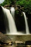 Тайский водопад Стоковая Фотография RF