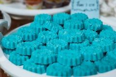 Тайский вызванный десерт Стоковая Фотография