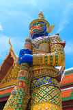 Тайский гигант Стоковая Фотография