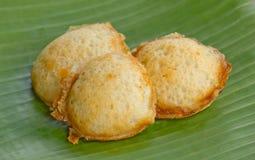 Тайский десерт Стоковые Изображения RF