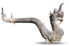 Тайский дракон Стоковые Изображения