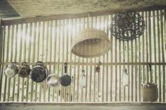 Тайская кухня Стоковые Изображения RF