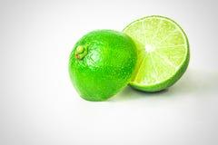 Тайский лимон Стоковое фото RF