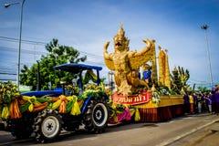 Тайский одолженный фестиваль 11 Стоковое Изображение RF