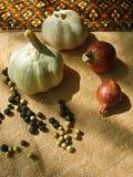 Тайский пищевой ингредиент Стоковое Изображение RF