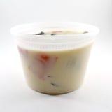 Тайский суп gai kha Tom Стоковые Изображения