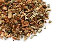 Тайский травяной чай Стоковые Изображения