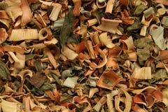 Тайский травяной чай Стоковая Фотография