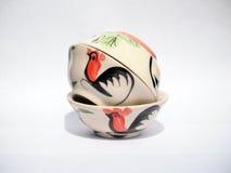 Тайский традиционный шар цыпленка Стоковое фото RF