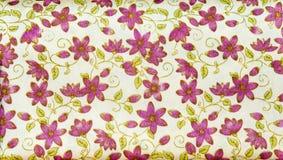 Тайский шелк Стоковые Изображения RF