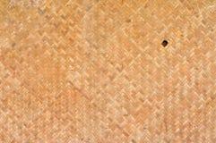 Тайский handcraft бамбукового weave Стоковая Фотография RF