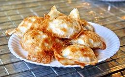 Тайский sweetmeat Стоковое фото RF