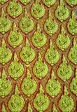Тайское искусство Стоковые Фотографии RF