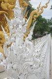 Тайское классическое стеклянное украшение Стоковые Изображения