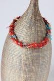 Тайское neckace Стоковая Фотография RF
