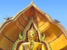 Тайское sua thum Wat виска, Таиланд Стоковое Изображение RF