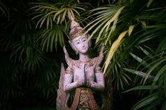 тайско Стоковое Изображение RF
