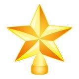 также вектор иллюстрации притяжки corel звезда Стоковое фото RF