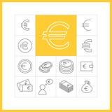 также конструируйте иллюстрацию штольни евро флористическую мою те вектор знаков знака бесплатная иллюстрация