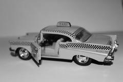 Такси автомобиля Стоковые Изображения RF