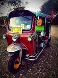 Такси стоковое фото rf