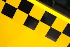 Такси Стоковые Изображения