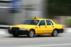 таксомотор Стоковые Изображения