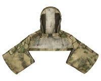 Тактическое камуфлирование для солдат Стоковые Фотографии RF