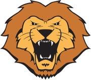 талисман льва Стоковые Фотографии RF