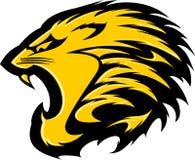 талисман льва Стоковые Изображения RF