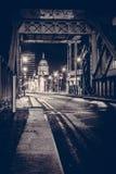 Таможня, Дублин Ирландия Стоковое Изображение RF
