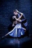 Танго Аргентины Стоковая Фотография