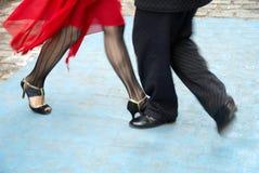 танго Стоковые Изображения