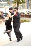 Танго Стоковое Фото