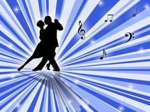 танго Стоковые Фото