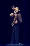 танго Стоковое Изображение RF
