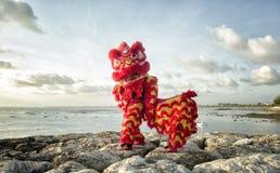 Танец Бали Legong Стоковая Фотография RF