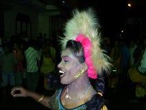 Танец улицы Стоковые Фото