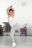 Танец Стоковые Фотографии RF