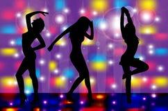 Танец Стоковые Фото