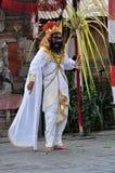 Танец Barong на Бали стоковое фото