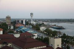 Танзания, Африка Стоковые Фотографии RF